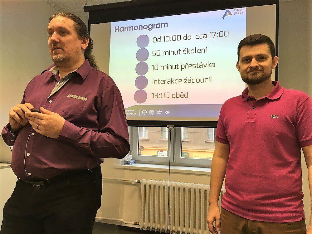 Školení: Technické SEO nejen pro vývojáře
